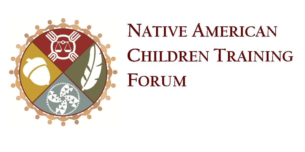 Native American Children Training Forum