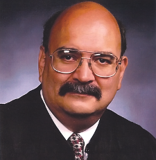 Judge Thorne